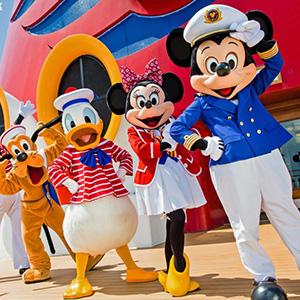 Crucero-Disney
