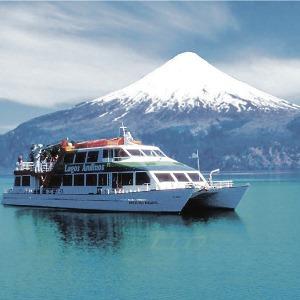 Crucero-Suramerica